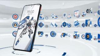 GUNDAM Xiaomi