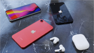 Apple iPhoneSE3